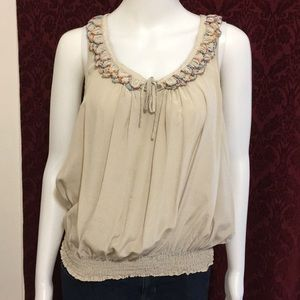 Urban Outfitters Rippa blouse